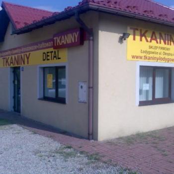 Sklep Tanie Tkaniny Łodygowice